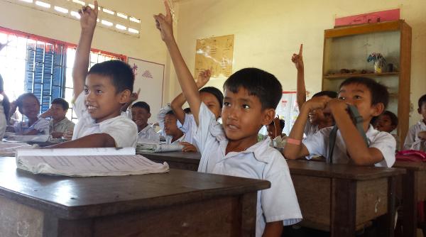 Dara Childrens Trust Cambodia