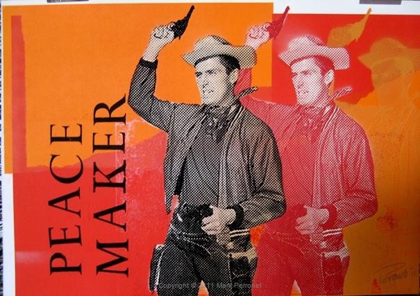 Cowboy heroes (peacemaker)