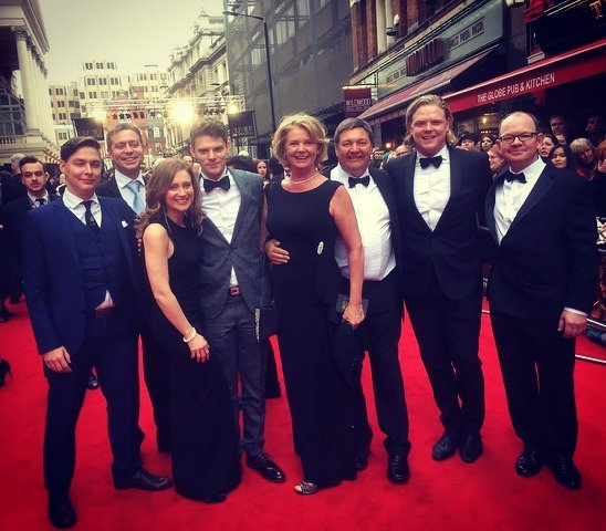 Oliviers Red Carpet 2016
